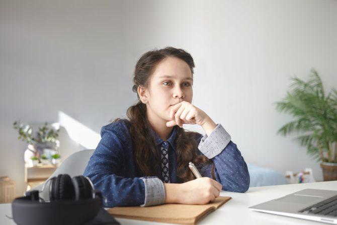 Sete formas de começar uma redação